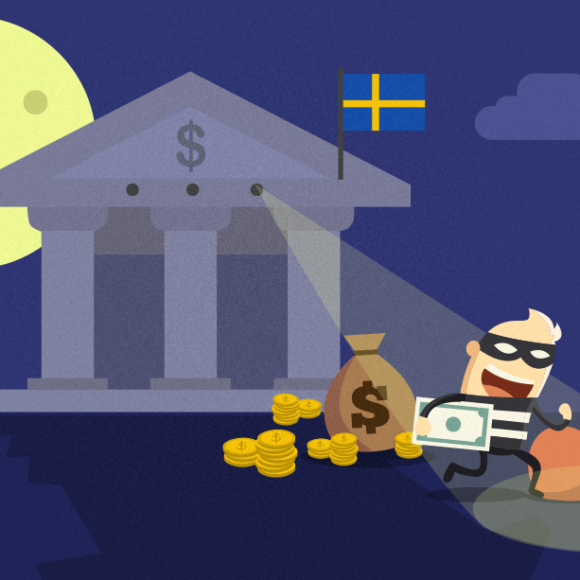 The way we were scamed by Riksbank