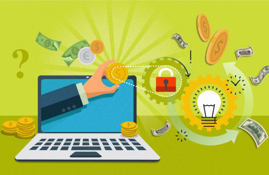 """Skup """"starych pieniędzy"""" – jak bezpiecznie wymienić banknoty przez internet?"""