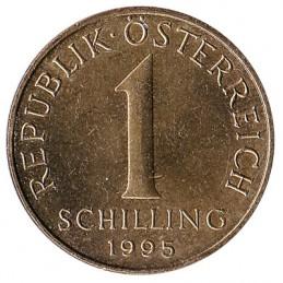 1 szyling austriacki