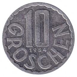10 groschen