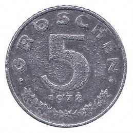 5 groschen