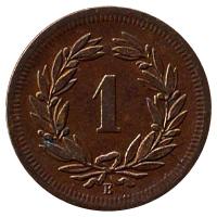 1 frank - zdjęcie 2