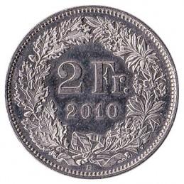 2 franki