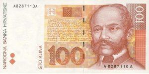 100 kun chorwackich