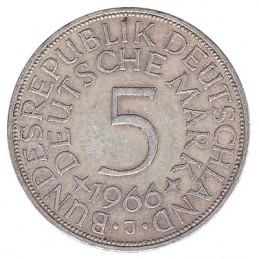 5 marek 1966