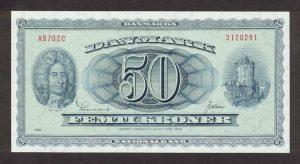 50 koron duńskich - banknot 3