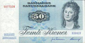 50 koron duńskich - banknot 2