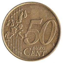 50 eurocentów