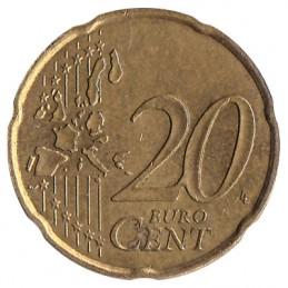 20 eurocentów