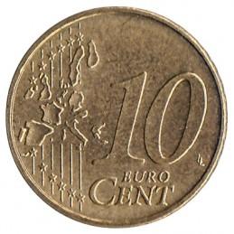 10 eurocentów
