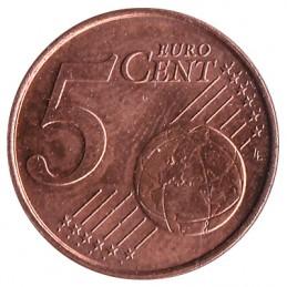 5 eurocentów