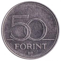 50 forintów
