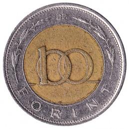 100 forintów