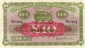 10 funtów północnoirlandzkich - banknot 6