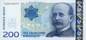200 koron norweskich