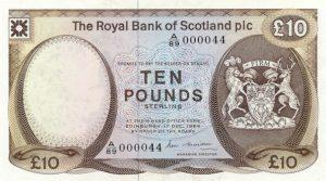 10 funtów szkockich - banknot 4