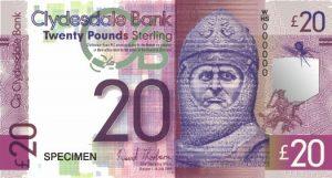 20 funtów szkockich - banknot 7