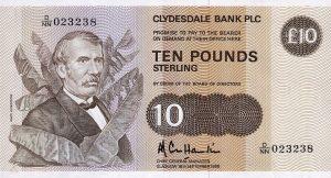 10 funtów szkockich - banknot 7