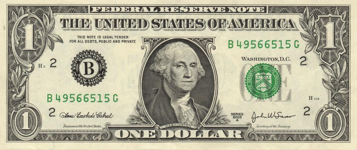 Skup I Wymiana Nowych Starcyh Dolarów