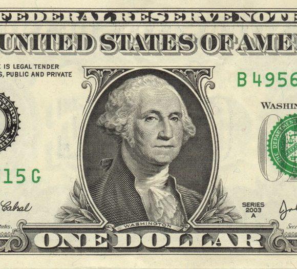 Historia dolara – jak na przestrzeni lat zmieniała się waluta USA