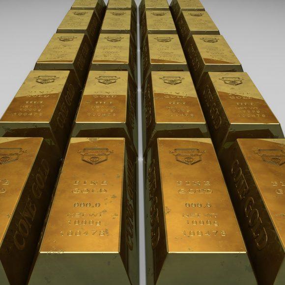 Czy inwestycja w złoto jest bezpieczną lokatą kapitału?