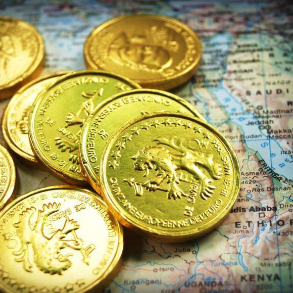 Rezerwy złota i ich strategiczne znaczenie dla gospodarki Państwa