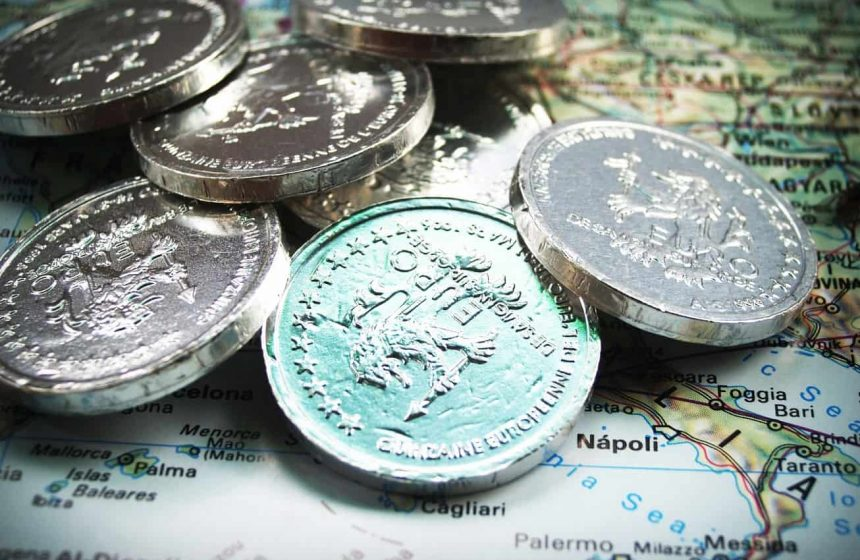 Czy kupowanie różnych monet bulionowych ma sens?