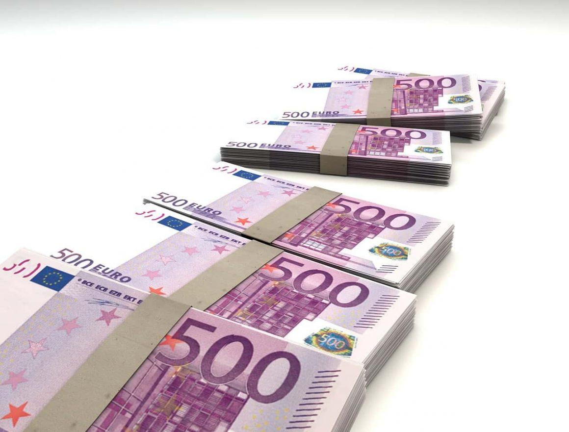 Najmocniejsze waluty świata