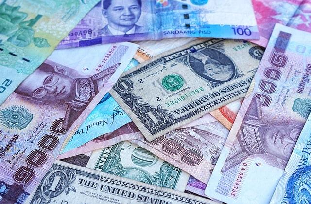 kolejkcjonowanie banknotów