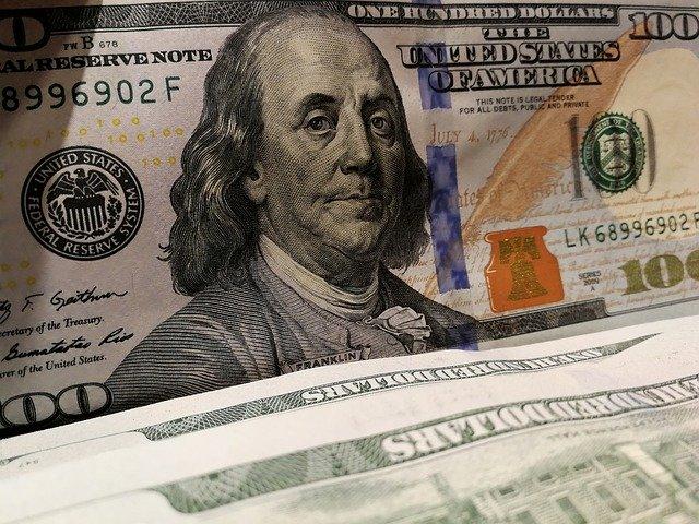Kraje, w których wartość dolara może odbiegać od jego nominału