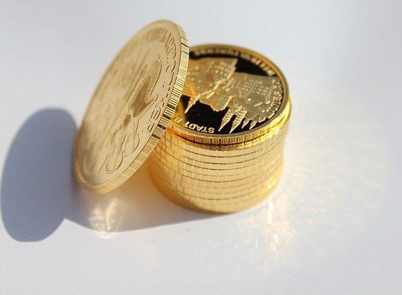 Złoto jako pieniądz światowy i miernik porównawczy walut