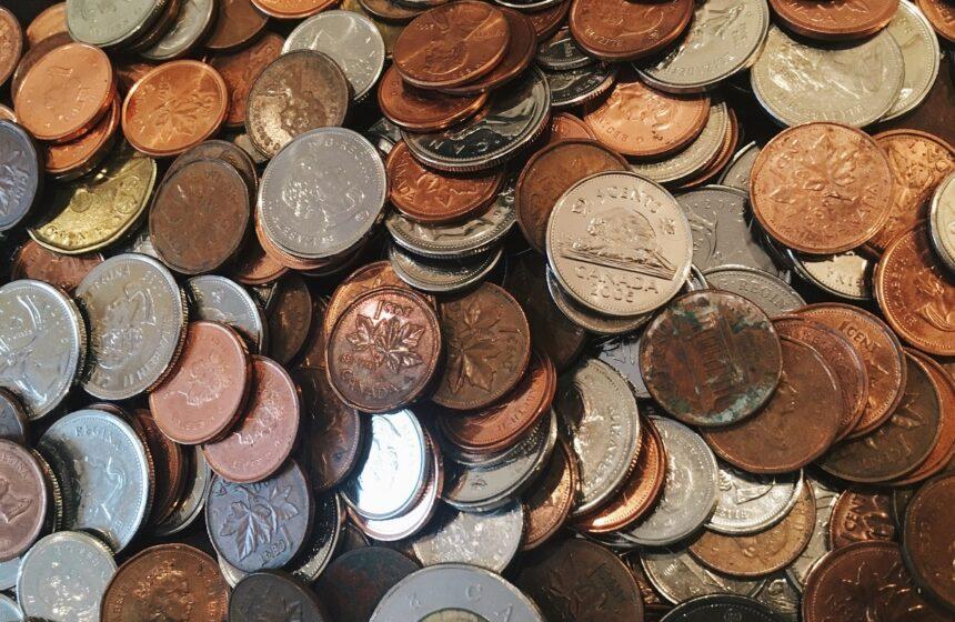 Najcenniejsze monety na świecie – numizmatyczne skarby